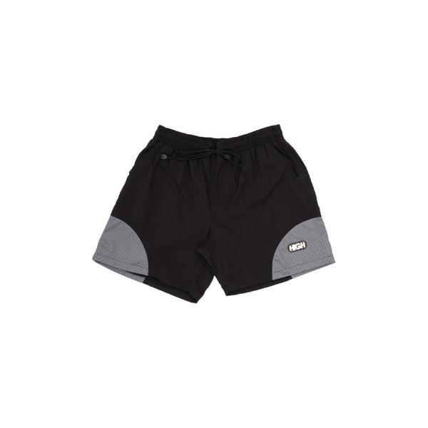 Fresh Shorts High Black