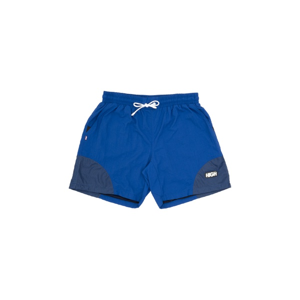 Fresh Shorts High Blue