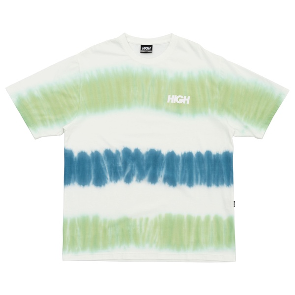 Camiseta High Dyed Tee Kidz White
