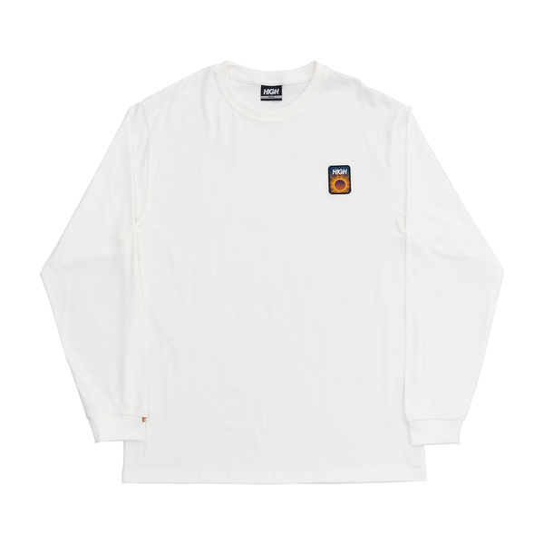 Longsleeve High Magical White