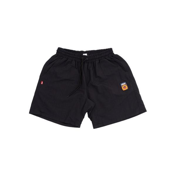 Shorts High Magical Black