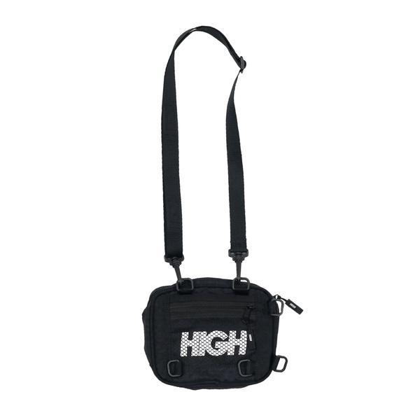 Switch Bag High Black