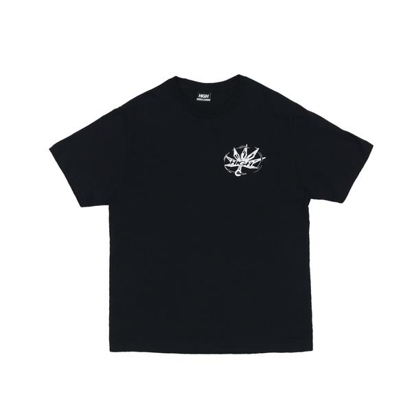 Camiseta High Tee Ninja Black