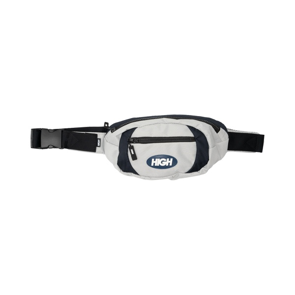 Waist Bag High Futura Silver Navy