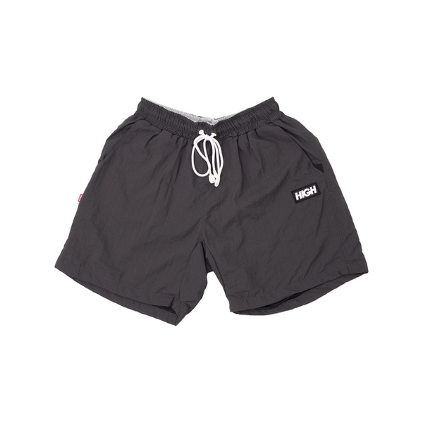 Colored Shorts High Grey