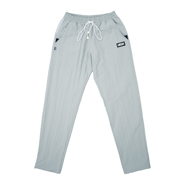 Sport Pants High Grey