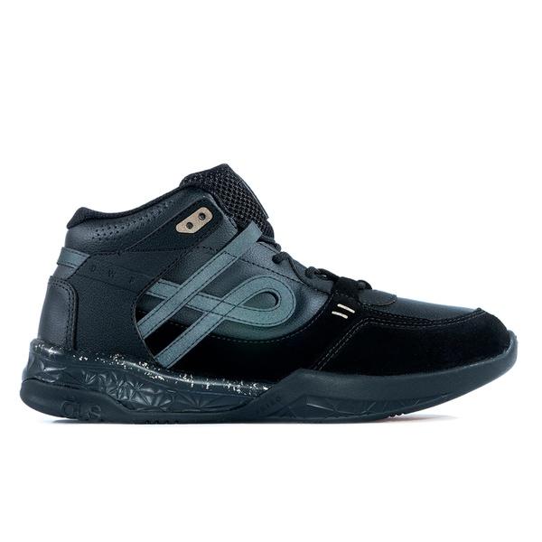 Tênis Öus Phibo Pro DWF All Black Essencial
