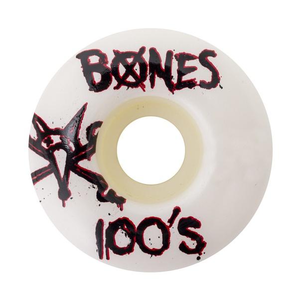 Roda Bones O.G. Formula V1 54MM 100S