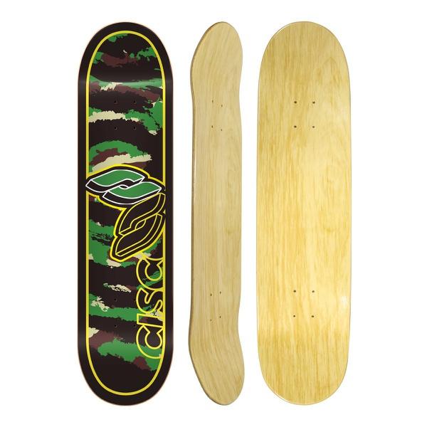 Shape Cisco Fn+R Camu Green Black