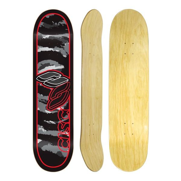Shape Cisco Fn+R Camu Red Black