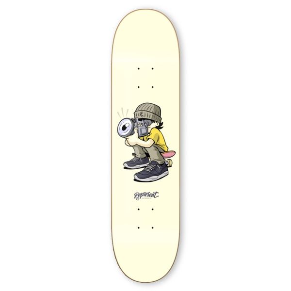 Shape Maple Represent VX Dreams