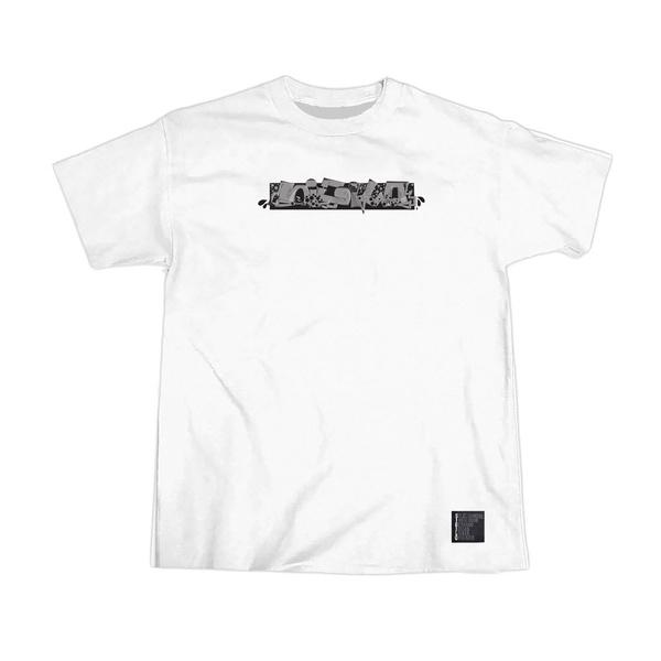 Camiseta Sigilo + Enor1 White