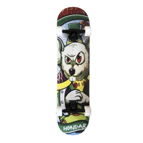 Skate Montado Hondar Mouse