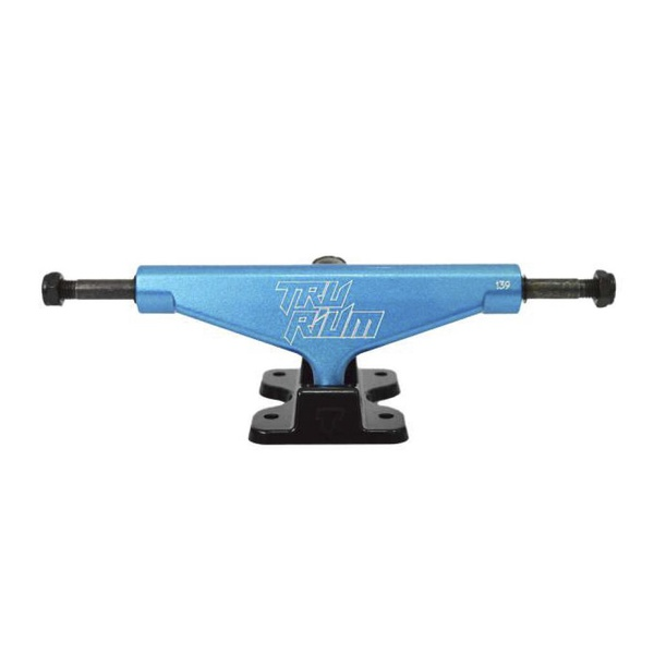 Trurium Trucks Azul Preto Low 139mm