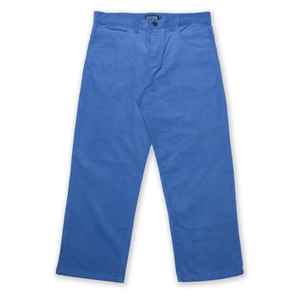Calça Tupode Baggy Azul