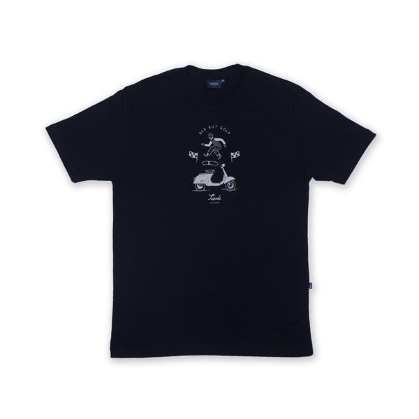 Camiseta Tupode Marujo Preto