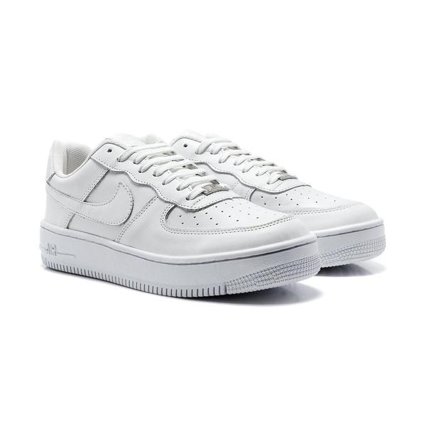 Nike Air Force 1 Todo Branco