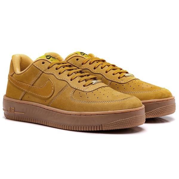 Nike Air Force 1 Mostarda