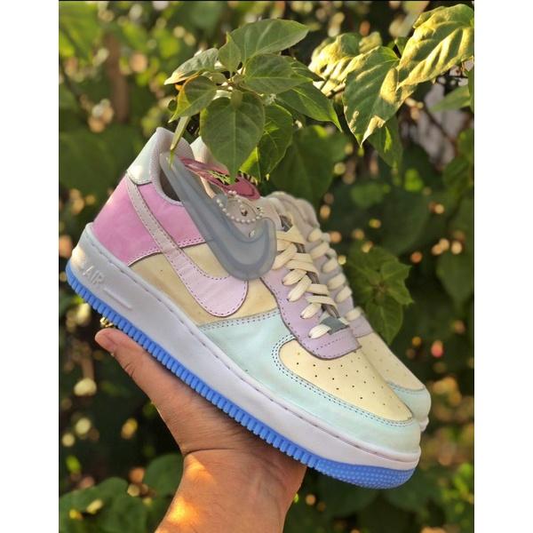 Nike Air force 1 Reactive UV