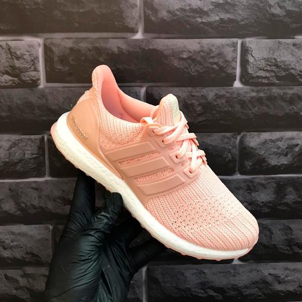 Adidas Ultraboost 4.0 Rosa