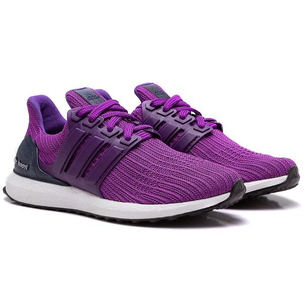 Adidas Ultraboost 4.0 Roxo