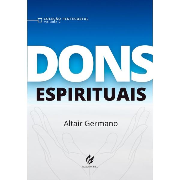 Dons Espirituais - eBook