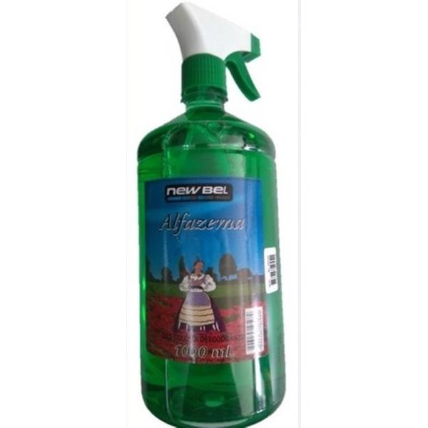 Alfazema 1 litro Spray