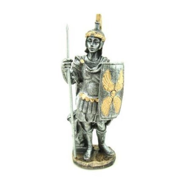 Guerreiro Romano com Lança