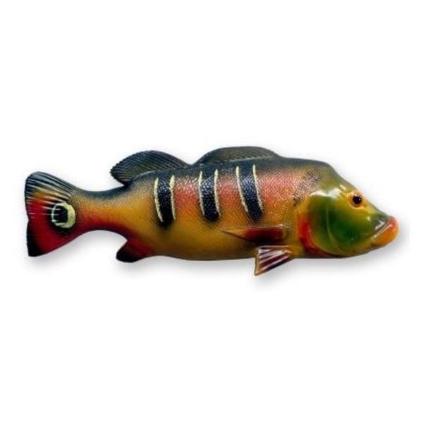 Peixe Tucunaré