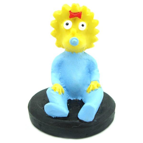 "Maggie - ""Meg"" Simpson"