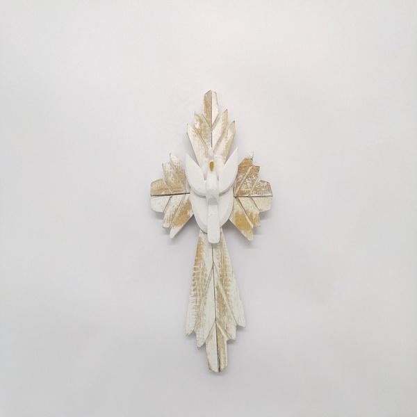 Espírito Santo Cruz Mini