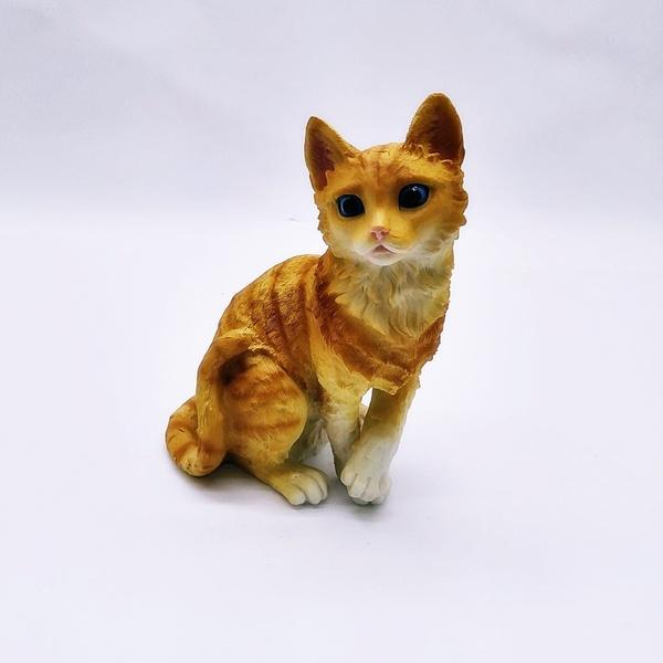 Gato Felix Amarelo