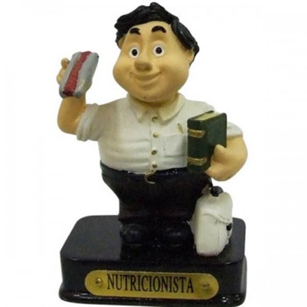 Nutricionista Homem