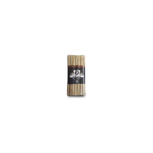 Cigarro de Palha Real - 21 unidades