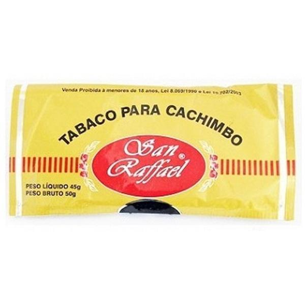 Tabaco para Cachimbo San Raffael