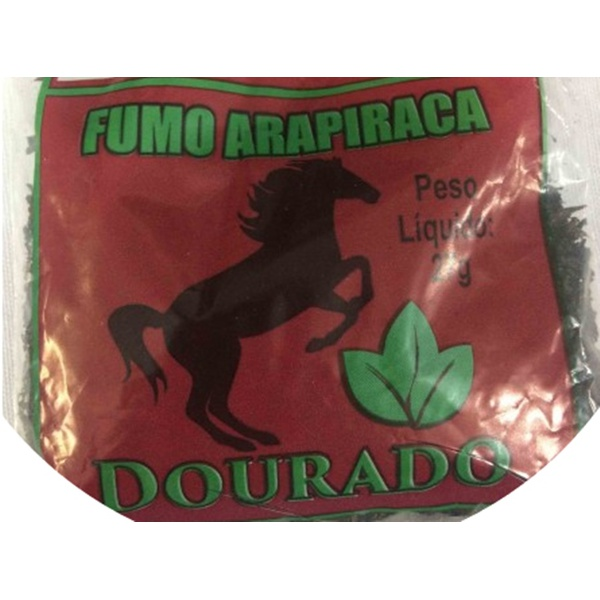 Tabaco para Cachimbo Arapiraca