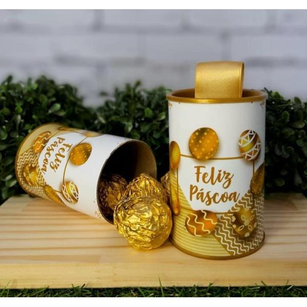 Tubolata Feliz Pascoa