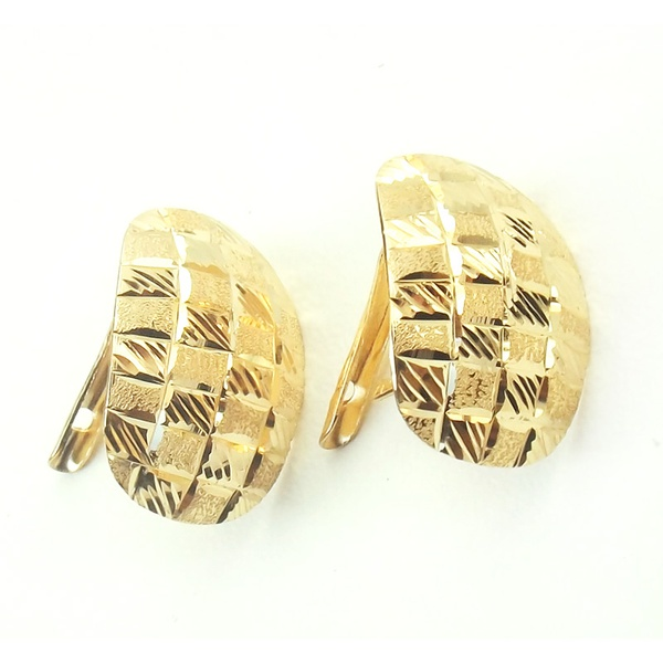 Anel de Ouro 18k King