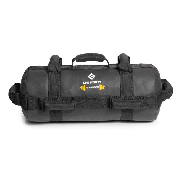 Power Bag em Couro 20Kg