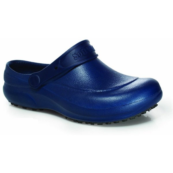 Calçado Babuch Tipo Croc Marinho - Softworks