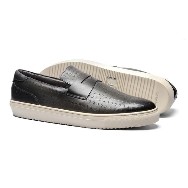 Sapato Masculino Sider Latego Ferradura