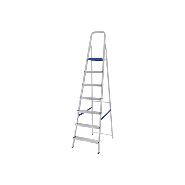 Escada Alumínio 7 Degraus