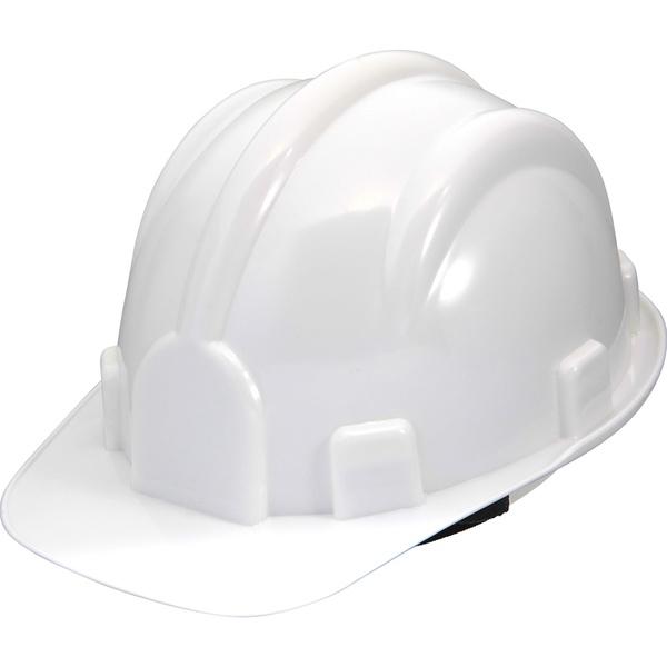 Capacete SeguranÇa C/carneira Branco Pro Safety Inmetro