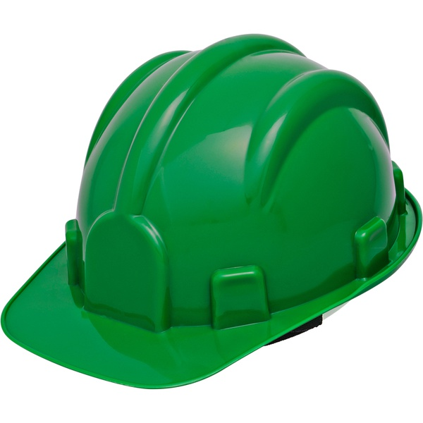 Capacete SeguranÇa C/carneira Verde Pro Safety Inmetro