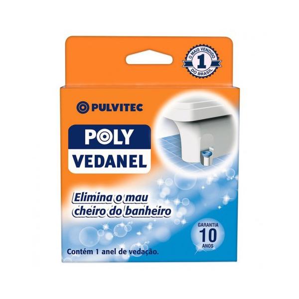 Anel Vedação P/vaso S/guia (ub001) Pulvitec