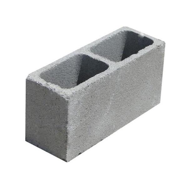 Bloco de Cimento 15x40