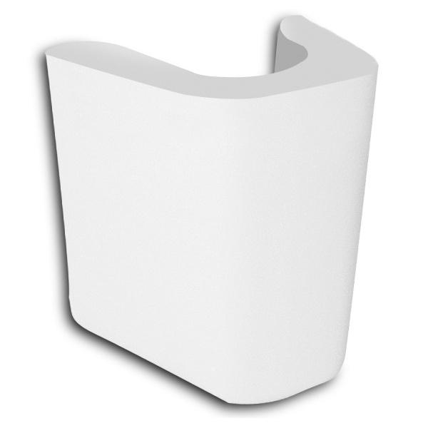 Coluna Suspensa Para Lavatório Avant Plus Branco
