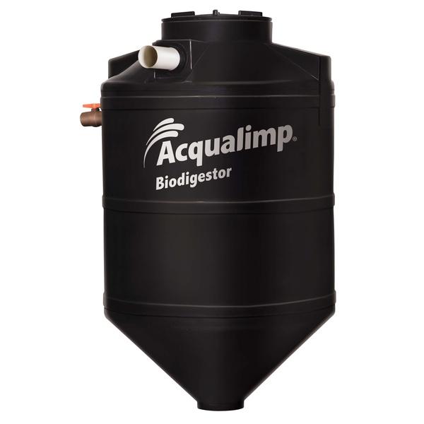 Biodigestor Acqualimp 3,000L