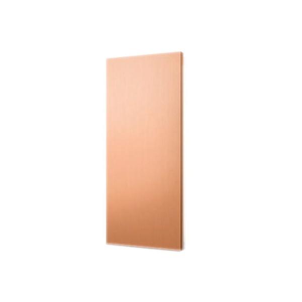 Porta Lisa Para Verniz 70x210cm
