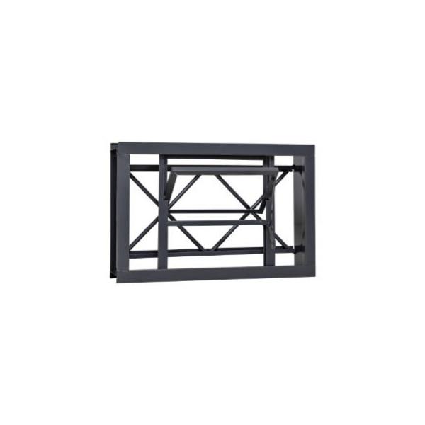 Vitrô Basculante 40x60 C/ Grade